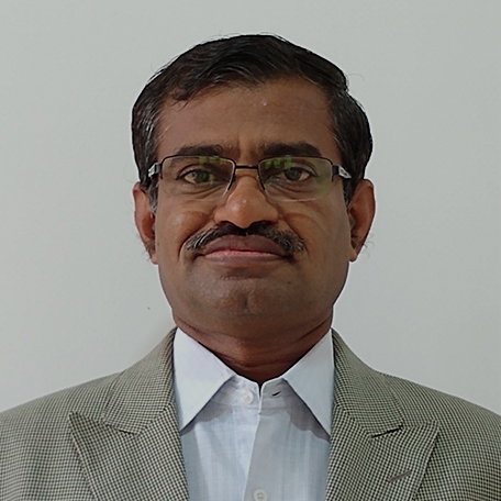 Dr. Prashant Kale – Vice President -  India Operations