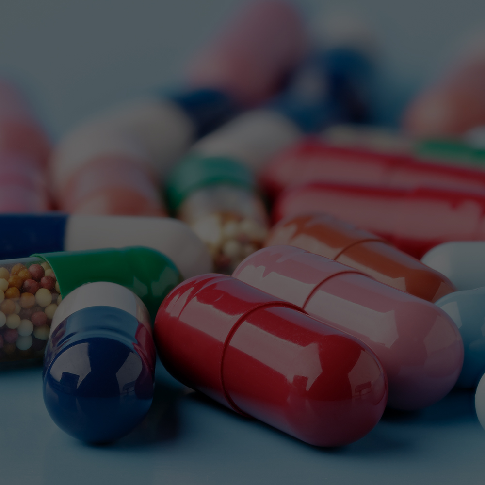 Drug Safety & Pharmacovigilance